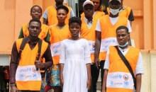 [Côte d'Ivoire/Présidentielle 2020] La Plateforme des organisations d'enfants de Côte  d'Ivoire appelle à des élections libres, transparentes et apaisées