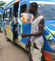 [Covid-19 /Crise des masques en Côte d'Ivoire] Les populations en danger