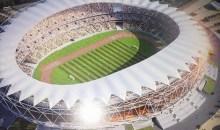 [Côte d'Ivoire/Sport] Inauguration du Stade Olympique d'Anyama-Ebimpé, c'est prévu pour le samedi 03 octobre 2020