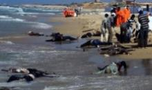 [Immigration clandestine] Au moins 8 morts et 12 portés disparus après l'éjection de passagers d'un bateau au large des côtes de Djibouti
