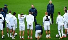[Football] Privé de ses gardiens de but pour son match amical contre la France, l'Ukraine intègre à son groupe un entraîneur