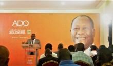 [Côte d'Ivoire/Situation sociopolitique] Cissé Bacongo fustige l'opposition après la création du Conseil national de transition