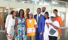 [Côte d'Ivoire/Célébration de la Journée mondiale de l'enfant] l'ONG DECI présente son projet sur les discours de haine et de stigmatisation