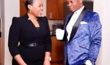 [Religion/Poursuivis pour fraude et blanchiment d'argent] Le prédicateur évangélique millionnaire Shepherd Bushiri et son épouse libérés sans condition