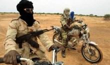 [Attaque terroriste au Burkina Faso/] Huit civils tués à Madouji (Sahel)