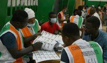 [Côte d'Ivoire/Présidentielle 2020] Les premiers résultats annoncent Alassane Ouattara vainqueur