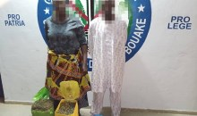 "[Côte d'Ivoire/Katiola] Un couple ""dealer'' de drogue interpellé par la gendarmerie nationale"