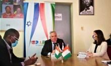 [Situation socio-politique ivoirienne/L'ambassadeur d'Israël se prononce] « Le meilleur système pour un vivre ensemble c'est la démocratie »