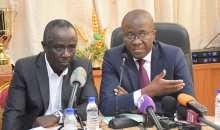 [Côte d'Ivoire/Sports] Le comité exécutif de la FIF a choisi le bras de fer avec la FIFA