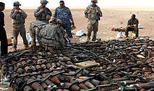 [Lutte contre le terrorisme] Des dizaines de milliers d'explosifs saisis par Interpol au Mali, au Niger, au Burkina Faso et en Côte d'Ivoire