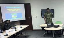 [Nigéria] Le Coronavirus frappe aux portes des autorités militaires