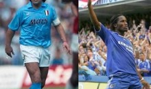 [Sports/Football] L'hommage émouvant de l'ivoirien Didier Drogba a Diego Maradona