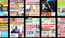 [Côte d'Ivoire/Présidentielle du 31 octobre 2020] Voici les expressions qui ont tournée en boucle dans certains médias