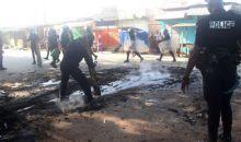 [Côte d'Ivoire/Suspension des marches, sit-in et autres manifestations sur la voie publique] La date encore prorogée jusqu'au 15 décembre prochain