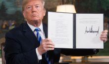 [Etats-Unis] La dernière décision de Trump avant de quitter la Maison Blanche