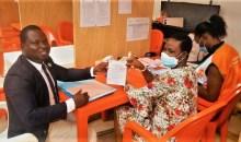 [Législative à Andokékrénou, Beoumi et Kondrobo communes et sous-préfectures] Molou Kouassi Ange Aristide a déposé son dossier de candidature à la CEI