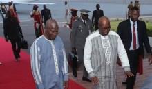 [Nouveau gouvernement Burkina Faso] 3 ministres d'Etat, 23 ministres, et 7 ministres délégués