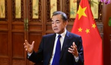 [Coopération Chine-Afrique] Le ministre WANG Yivisite le Nigeria, la RDC, le Botswana, la Tanzanie et les Seychelles (Ambassade)