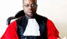 [Benin] Débarqué de la Criet, Gilbert Ulrich Togbonon nommé DAC du ministère de la justice