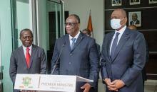 [Côte d'Ivoire/Politique] Le Secrétaire Exécutif du PDCI Maurice Guikahué salue les efforts du gouvernement pour l'instauration d'un climat social apaisé