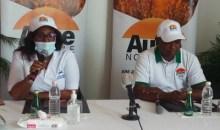 [Côte d'Ivoire/Législatives 2021] '' AUBE NOUVELLE '' de l'ex-préfet d'Abidjan, Vincent Toh Bi Irié, dévoile à la presse son programme d'urgence
