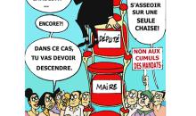 [Côte d'Ivoire/Législative 2021] Cumul et Limitation des mandats (Tribune)