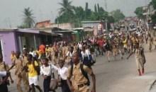 [Côte d'Ivoire/Education nationale] A quelques jours des congés scolaires, la FESCI appelle l'ensemble des élèves au respect scrupuleux du calendrier scolaire