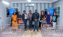 [Côte d'Ivoire/Hommage] 2A Média Group immortalise Janine Kacou Diagou