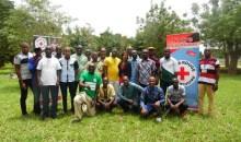 [Côte d'Ivoire] La Croix-Rouge forme 60 journalistes et animateurs aux rudiments de sensibilisation contre le Coronavirus