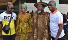 [Côte d'Ivoire/Législatives 2021] La 2è phase de la Caravane pour des élections apaisées lancée à Dimbokro