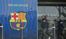 [Espagne/Football] Plusieurs personnes dont, l'ancien président du FC Barcelone Bartomeu interpellées après une perquisition