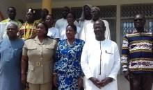 [Législatives 2021 à Daoukro] WANEP-C.I sensibilise les parties prenantes pour un scrutin apaisé et crédible