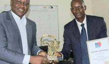 [Côte d'Ivoire/Deuil] L'hommage poignant du journaliste Alexandre Lebel Ilboudo à son ex-patron Hamed Bakayoko