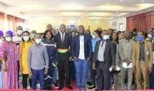 [Côte d'Ivoire/Festival des écoles de Treichville] La 2ème édition a été officiellement lancée ce mercredi 24 mars