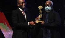 [Cinéma] Le réalisateur ivoirien Idriss Diabaté décroche la « NISA d'or 2021 »