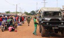 [Extrémisme violent dans le nord de la Côte d'Ivoire] L'aide des Etats Unis aux communautés frontalières à risque
