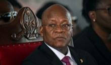 [Tanzanie] Décès du Président John Magufuli à l'âge de 61 ans
