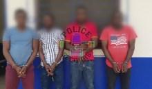 [Côte d'Ivoire/Yopougon] 4 bandits de grand chemin arrêtés et un autre abattu