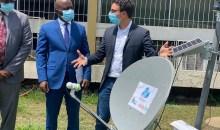 [Côte d'Ivoire/Météo] La Sodexam installe des capteurs dans certains ménages d'Abidjan
