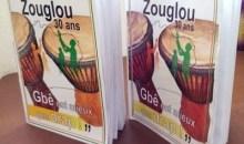 [Livre/'' Zouglou 30 ans : Gbê est mieux que drap ''] Deux journalistes retracent son histoire