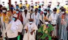 [Côte d'Ivoire/Formation du nouveau gouvernement] Le Guemon et le Cavally expriment leur reconnaissance au chef de l'État