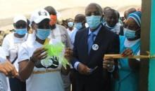 """[Côte  d'Ivoire/Abobo] Ong """" Actions Ramadan """" livre les clés de l'orphelinat Khalid Ibn Walid"""