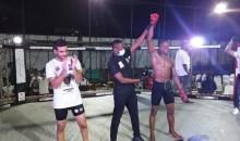 [Sports/Boxe] Le libanais Séklaoui signe forfait face à l'ivoirien Traoré, champion sortant