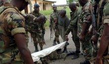 [Côte d'Ivoire] Un soldat tué dans une attaque à Tougbo