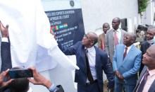 Le Rceedao présente son nouveau Bureau d'Abidjan