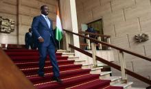 [Retour de Gbagbo en Côte d'Ivoire] Guillaume Soro salue la décision de l'ex-chef d'Etat (Communiqué)