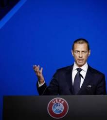 [Sports/Football] L'UEFA supprime l'avantage du but à l'extérieur et établit de nouvelles règles