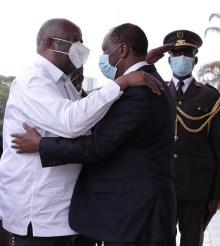 [Côte d'Ivoire/Politique] Commeen 2010!