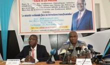 [Côte d'Ivoire/FACE A LA PRESSE] « La sécurité nationale face au terrorisme transfrontalier » au cœur de la rencontre avec le ministère d'Etat ministère de la défense
