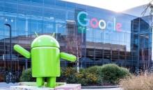 """[Presse numérique] Google condamné à payer une amende """"record'' de Cinq cents millions d'euros"""
